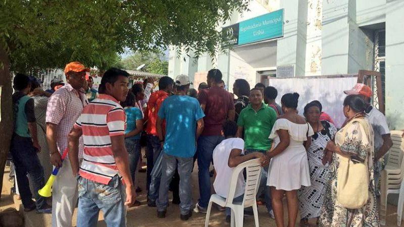 Cuatro se inscribieron para participar en elección atípica de alcalde en Riohacha