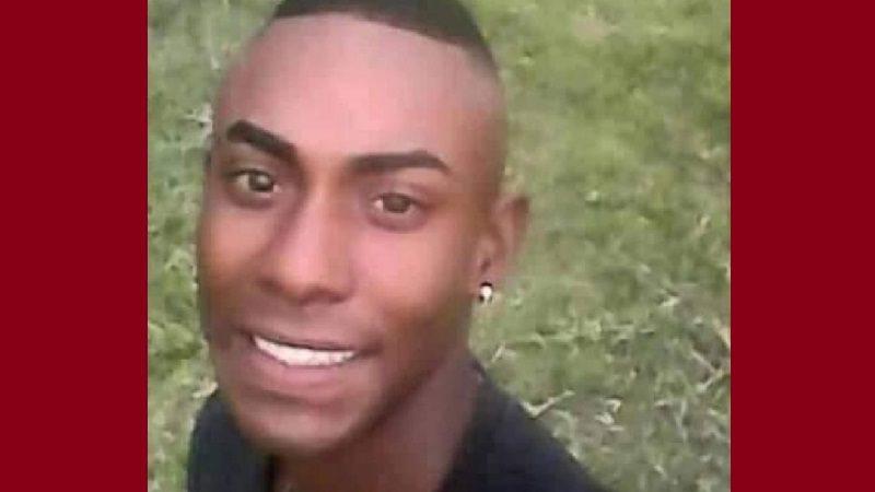 De un tiro en la cabeza asesinan a joven en el barrio Las Flores