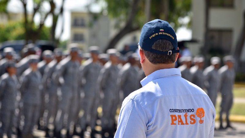 Desde Malambo, Atlántico, presidente Duque rindió homenaje a militares caídos