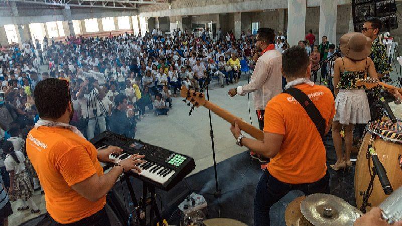 Distrito de Barranquilla implementa estrategia de prevención para jóvenes