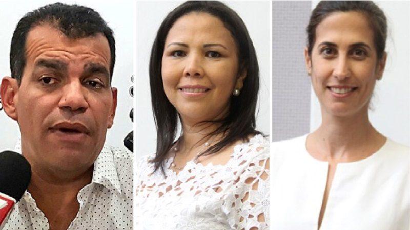Distrito ya designó delegados del alcalde Char ante Junta Directiva de Triple A