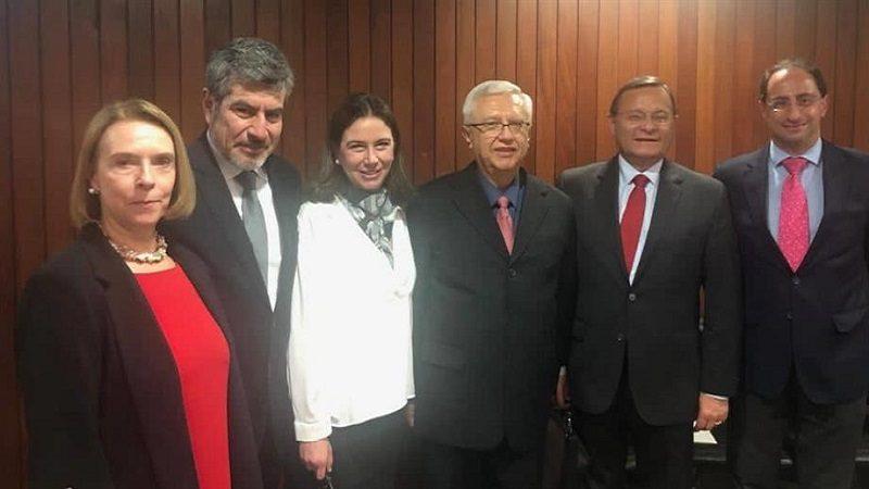 El colombiano Héctor Quintero Arredondo, elegido nuevo Secretario General de la CAN