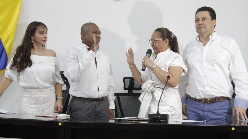 Elegida nueva Mesa Directiva de la Asamblea del Atlántico 2019