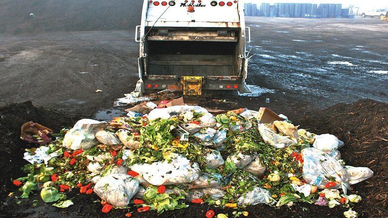 En Colombia se botan 9,76 millones de toneladas de alimentos al año