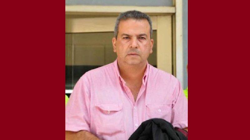 En medio de balacera hieren a Elías Abohomor, condenado por masacre de Caño Dulce