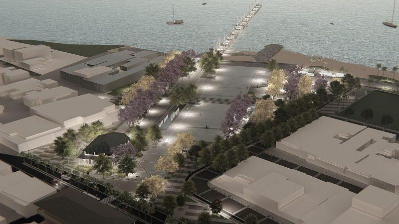 En noviembre, culmina adquisición de predios para ampliación de la Plaza de Puerto Colombia