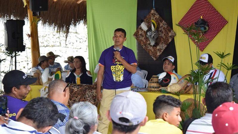 Galapa se prepara para el XII Festival de la Máscara y el Bejuco