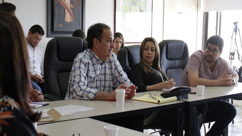 Gobernación implementa Programa Judicial para Adolescentes en Atlántico