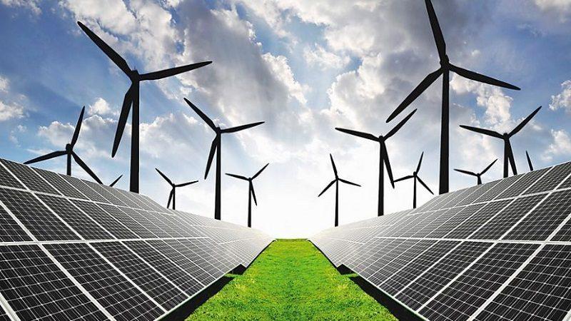 Gobierno Nacional lanza ambicioso programa de energía renovable