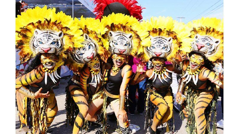 Hasta el 31 de octubre, portafolio de estímulos para el Carnaval del Atlántico 2019