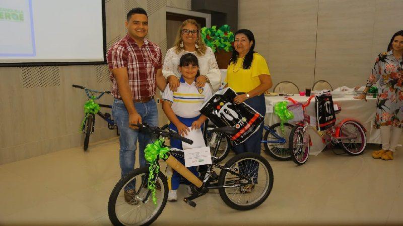 Imaginación y creatividad para crear conciencia ambiental en Barranquilla
