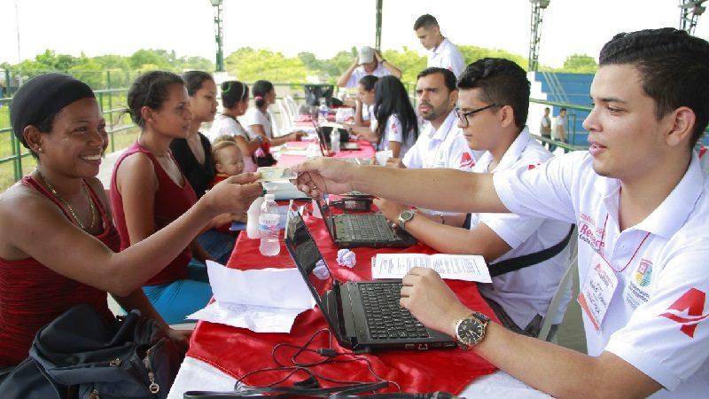 Jornada de empleabilidad para venezolanos llegará a municipios del Atlántico