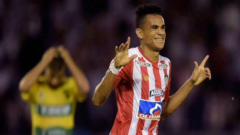 Junior venció 2-0 a Defensa y Justicia, en el Metropolitano
