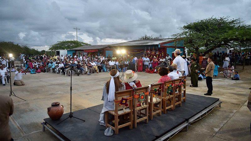 La Guajira se va a convertir en el nuevo tesoro turístico del Caribe colombiano ok