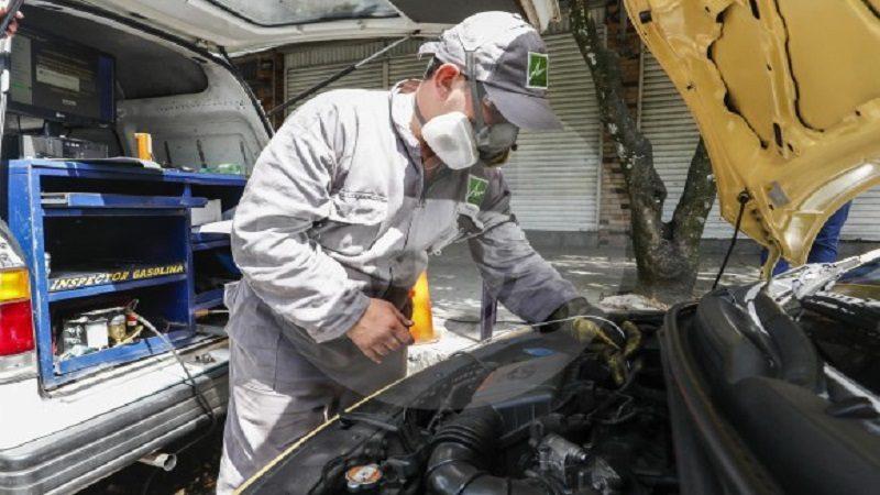 La importancia de realizar a tiempo la revisión técnico-mecánica y de gases