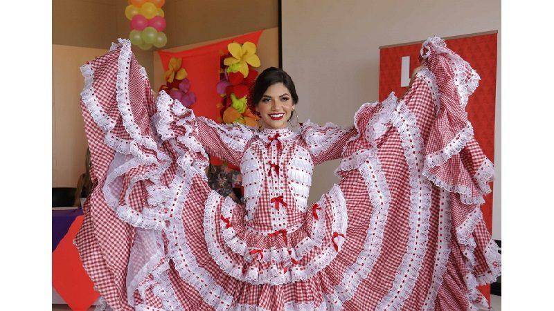 La soledeña Carolina Suárez, elegida reina del Carnaval del Atlántico 2019
