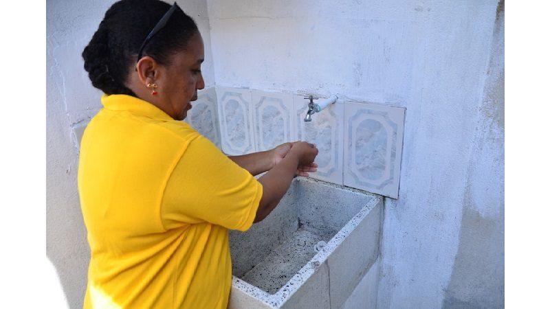 Más de 1.200 familias de Soledad se han beneficiado con conexiones intradomiciliarias