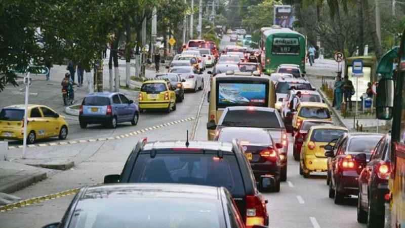 Más de 5 millones de vehículos se encuentran sin SOAT y sin técnico-mecánica en Colombia