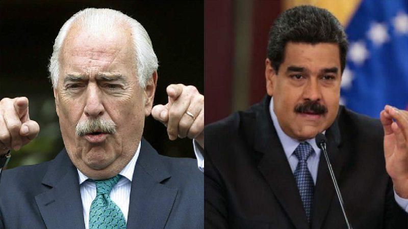 Maduro es el nuevo Pablo Escobar