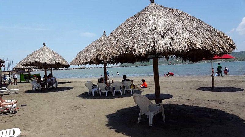 Ministro de Industria y Comercio destaca crecimiento turístico en Atlántico
