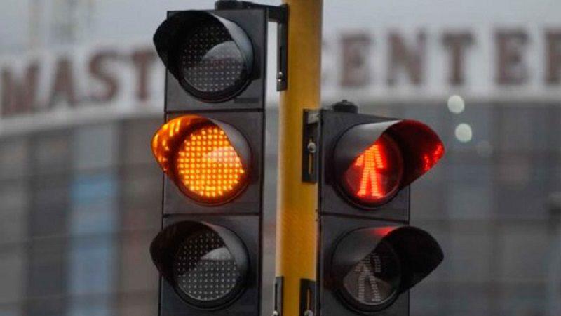 Nuevo semáforo en la calle 74 con carrera 50, a partir de este miércoles 10 de octubre