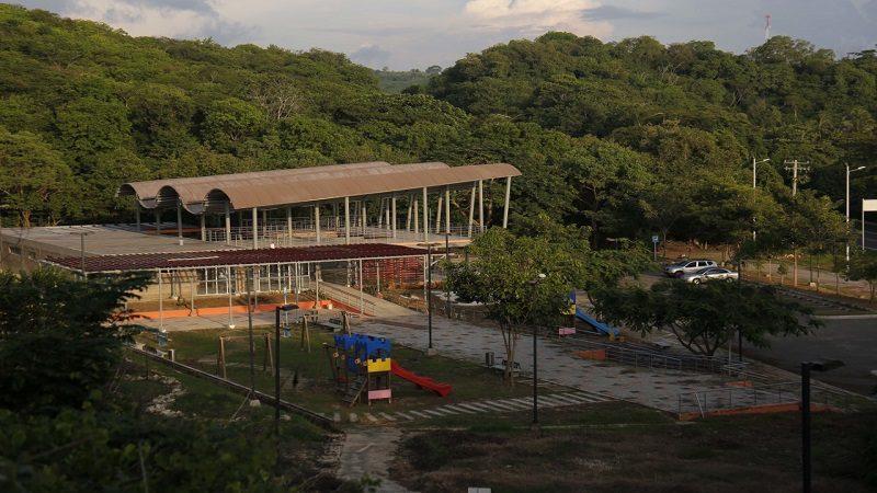 Parador Turístico de Luruaco abre sus puertas al público el próximo domingo