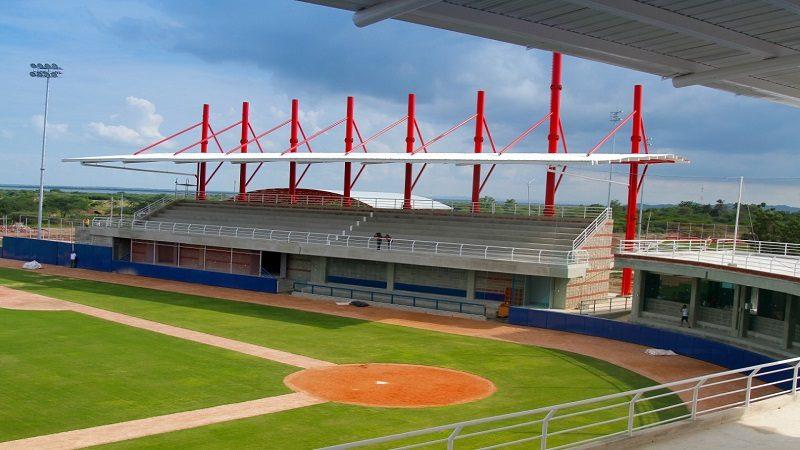 Pese a remodelación estadio de béisbol de Repelón no fue escogido como subsede del Mundial Sub-23