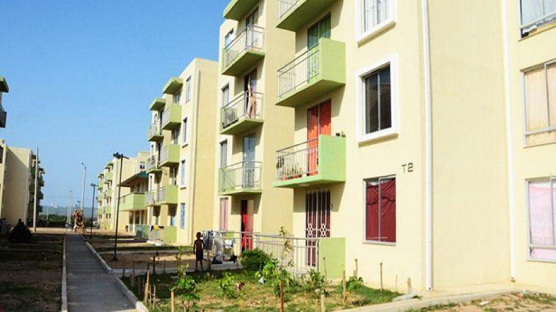 Por actividades ilícitas, Minvivienda revoca subsidio de vivienda gratis en Villas de San Pablo