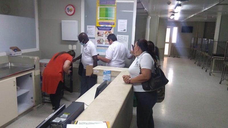 Por incumplir estándares, Secretaría de Salud impone medida de cierre a IPS ESIMED Barranquilla Sur