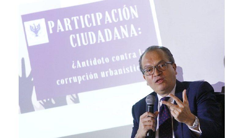 Que Odebrecht cuente la verdad que le debe a Colombia, antes de hablar de negociación