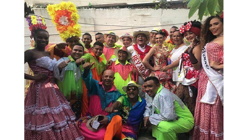 Reinas Populares 2019, invitadas especiales a la verbena 'La Gozadera', este viernes 26 de octubre