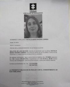 Reportan desaparición de mujer con problemas depresivos, en el norte de Barranquilla 1