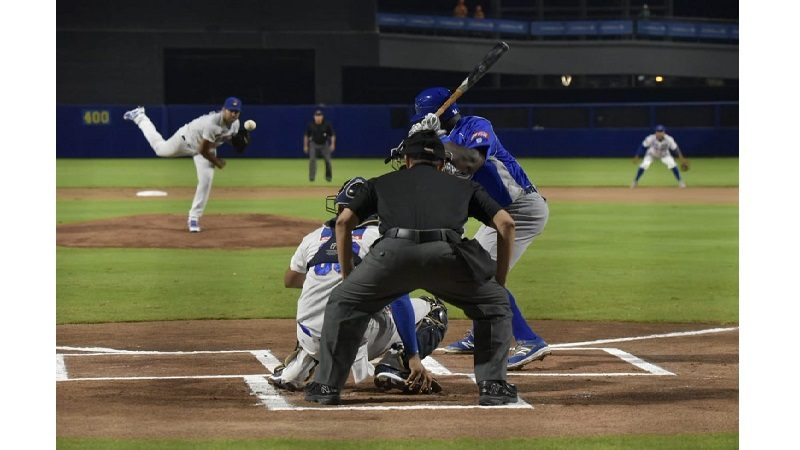 Revelan calendario de 50 partidos para la Copa Mundial de Béisbol U-23 en Barranquilla ok