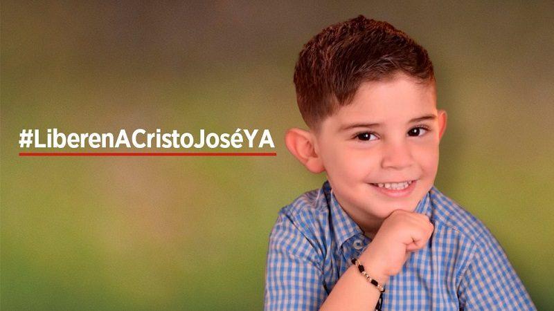 Secuestradores de Cristo José aún no contactan a la familia