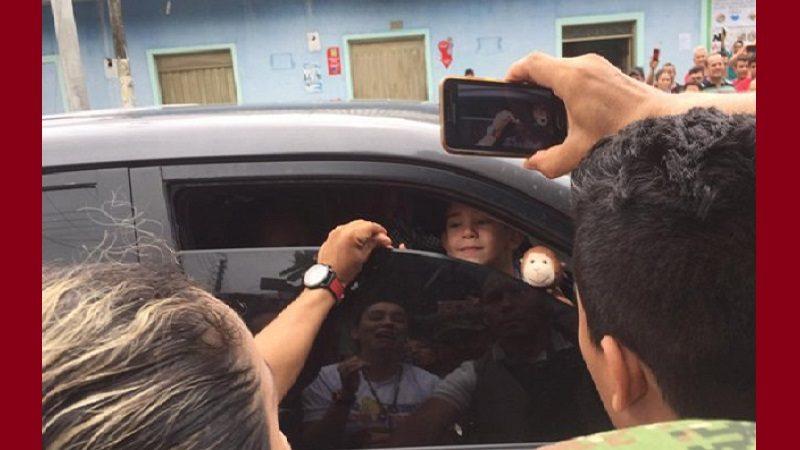 Secuestro de Cristo José Contreras ok