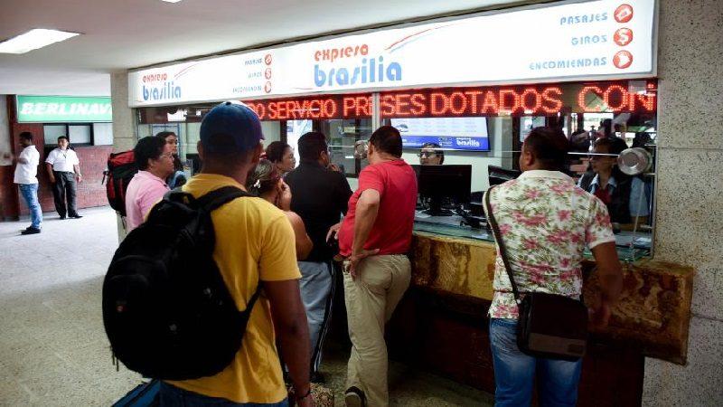 Superintendente de Puertos y Transporte visitó Terminal de Barranquilla