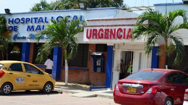 Un muerto y un herido deja incursión de sicarios en Malambo