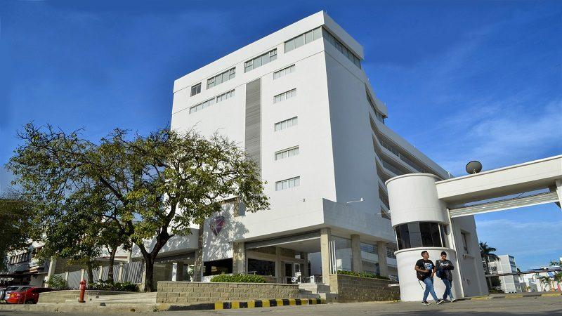 Universidad de la Costa, sede de la II Cumbre Regional del Medio ambiente