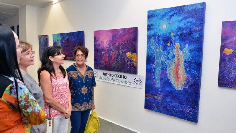 Vuelve 'La galería del libro' de La Galería Plaza de la Paz