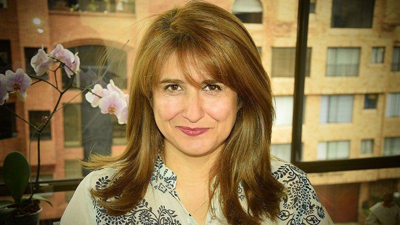 Ángela Patricia Rojas asumirá como nueva agente especial de Electricaribe