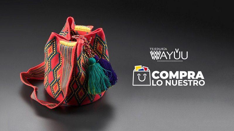 'Compra lo nuestro', nueva campaña para promover el consumo de productos nacionales y el crecimiento empresarial