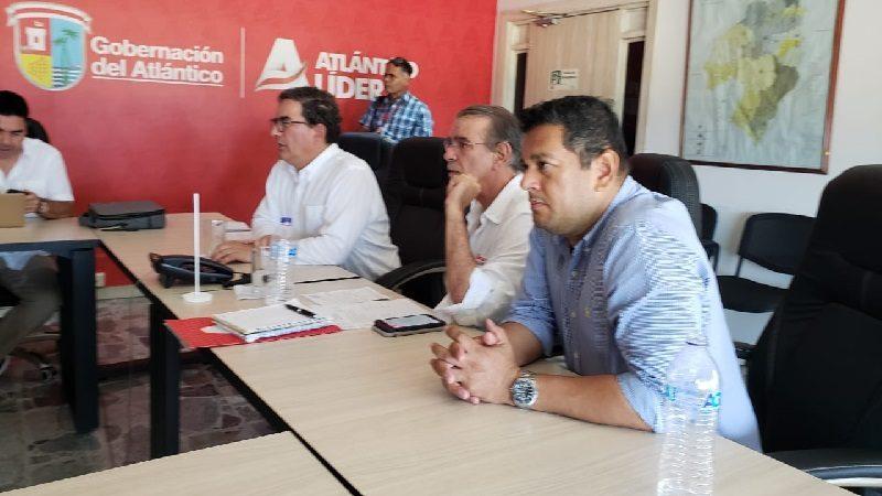 ANI aprobó puente vehicular en Circunvalar de la Prosperidad a la altura de Caracolí