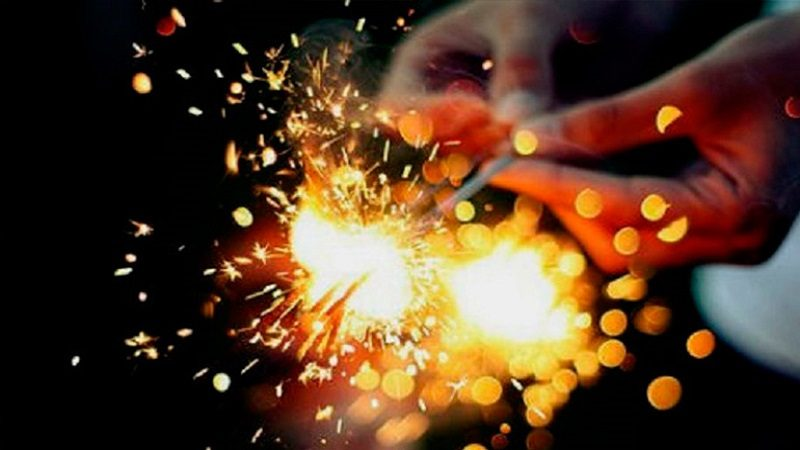 Alcaldía de Malambo prohíbe venta y uso de pólvora en el municipio