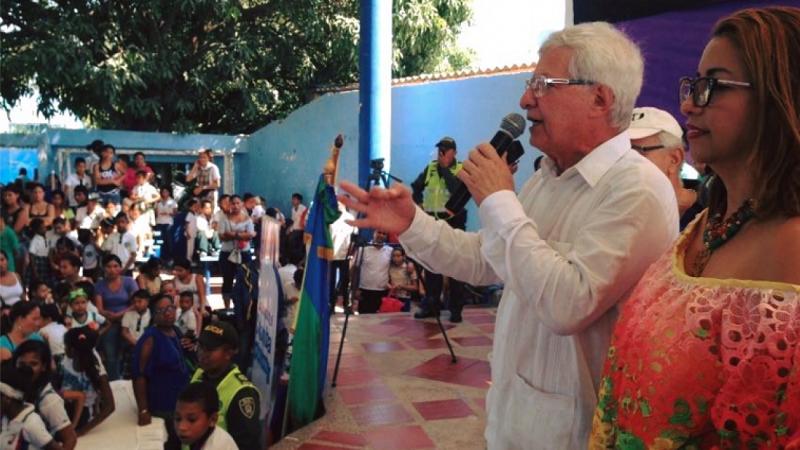 Alcaldía de Soledad inicia conformación de Banco de Oferentes