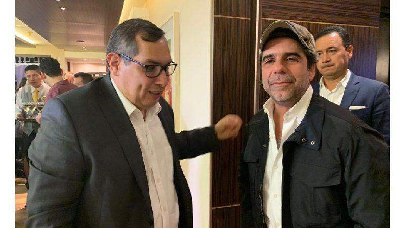 Alejandro Char, el alcalde más influyente del país, según Cifras y Conceptos