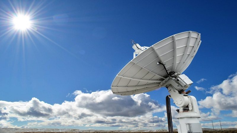 Amazon Web Services anuncia AWS Ground Station
