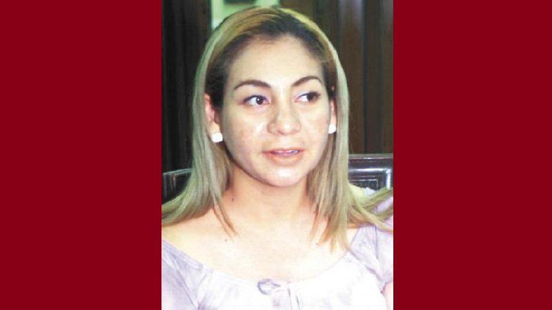 Atacan a tiros a abogada de la Defensoría del Pueblo, Dignoris Pérez, en el barrio Lucero