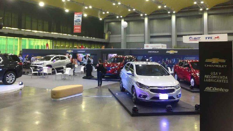 Autofest 2018 llega a Barranquilla en un escenario de crecimiento del mercado automotriz