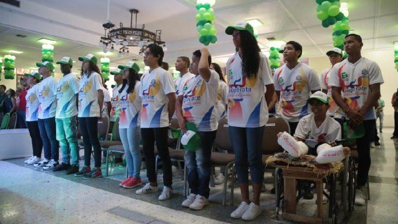 Barranquilla está lista para recibir los Juegos Supérate 2018