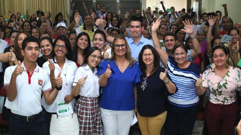Barranquilla mantiene su puntaje como ciudad líder en excelencia académica